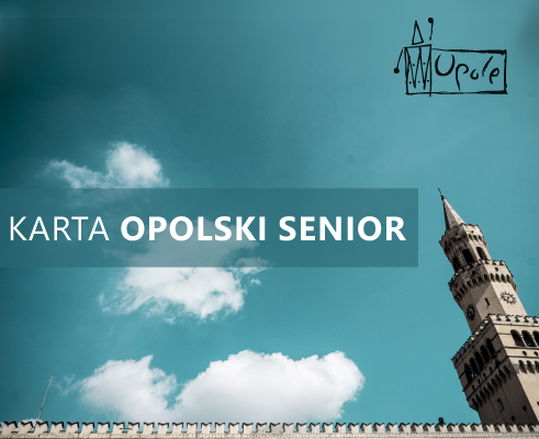 Karta Senior w Opolu